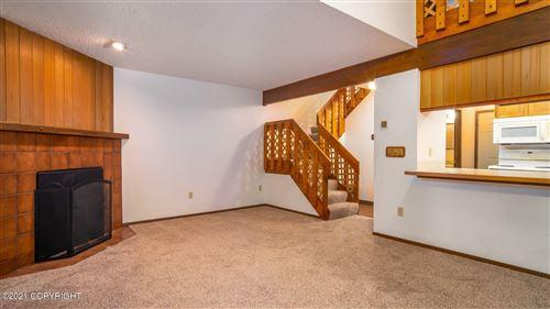 Photo of 13101 Brando Street #6, Anchorage, AK 99515 (MLS # 20-17933)