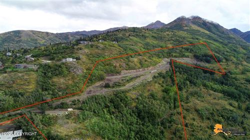 Photo of NHN Villages Scenic Parkway, Anchorage, AK 99516 (MLS # 21-14935)