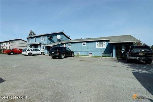 Photo of 128 N Klevin Street #J, Anchorage, AK 99508 (MLS # 21-14936)