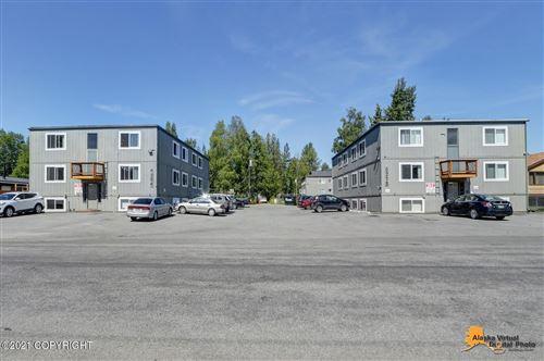 Photo of 5205 E 26th Avenue #5, Anchorage, AK 99508 (MLS # 21-14939)