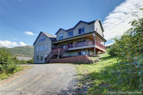 Photo of 8220 Robert Drive, Anchorage, AK 99516 (MLS # 21-14940)