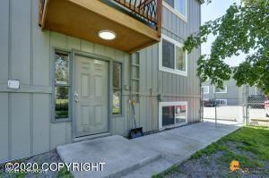 Photo of 5205 E 26th Avenue #6, Anchorage, AK 99508 (MLS # 21-14941)