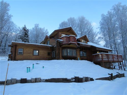 Photo of 30939 Prudhoe Bay Avenue, Eagle River, AK 99577 (MLS # 20-17943)