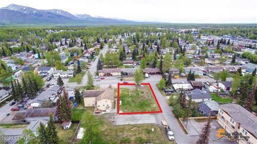 Photo of 8201 Duben Avenue, Anchorage, AK 99504 (MLS # 21-4943)