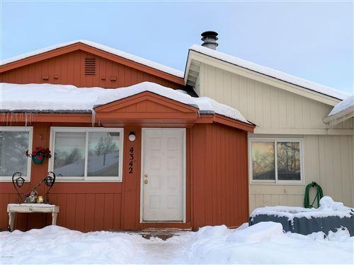 Photo of 4342 Reka Drive, Anchorage, AK 99508 (MLS # 20-17950)