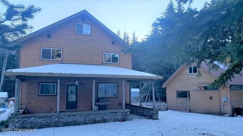 Photo of 935 Small Tracts Road, Haines, AK 99827 (MLS # 21-1957)