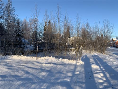 Photo of 343 E 15th Avenue, Anchorage, AK 99501 (MLS # 20-17962)