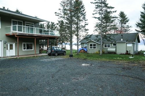 Photo of 4530 Kachemak Drive, Homer, AK 99603 (MLS # 19-18979)