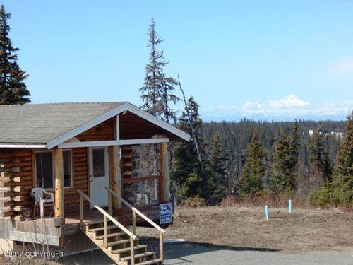Photo of 38965 Sayer Road, Homer, AK 99603 (MLS # 17-6985)