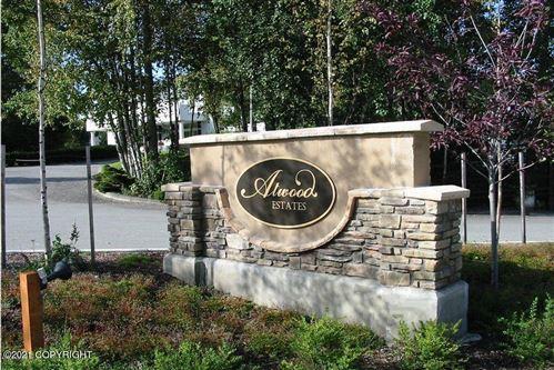 Photo of 1785 Evangeline Lane, Anchorage, AK 99517 (MLS # 21-11985)