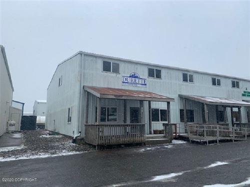 Photo of 9737 Mud Bay Road #101, Ketchikan, AK 99901 (MLS # 20-12987)