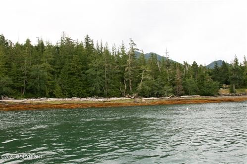 Photo of L1 B2 Pennock Island, Ketchikan, AK 99901 (MLS # 17-10993)