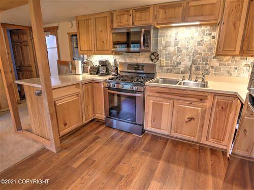 Photo of 15639 Carl Street, Anchorage, AK 99516 (MLS # 21-14997)