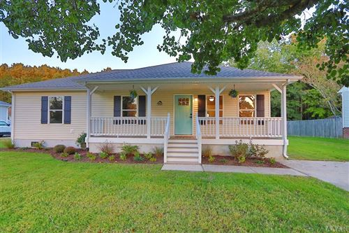 Photo of 118 Dolphin Court, Moyock, NC 27958 (MLS # 105823)