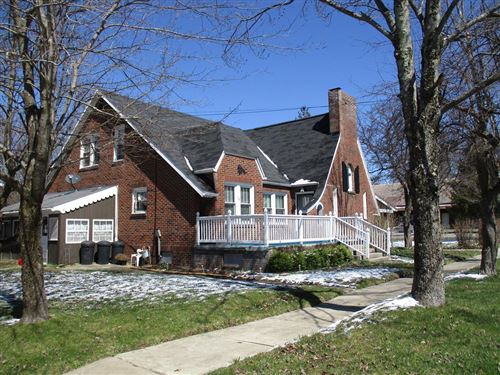 Photo of 103 CHESTNUT, Marienville, PA 16239 (MLS # 153140)