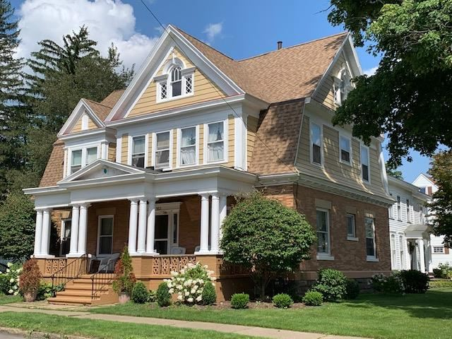302 North Perry Street, Titusville, PA 16354 - MLS#: 154237