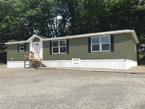 Photo of Lot 0 Wood Note Acres, Shippenville, PA 16254 (MLS # 153314)