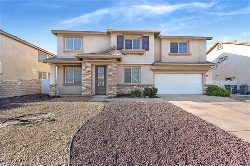 Photo of 2307 Foxtail Drive, Palmdale, CA 93551 (MLS # 20004006)