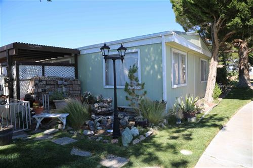 Photo of 48303 20th Street, Lancaster, CA 93534 (MLS # 20005008)