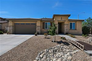 Photo of 5204 Riley Court, Palmdale, CA 93552 (MLS # 19008009)