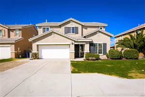 Photo of 4225 Vahan Court, Lancaster, CA 93536 (MLS # 19011013)