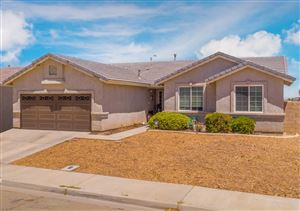 Photo of 1659 Baring Street, Lancaster, CA 93535 (MLS # 19008014)
