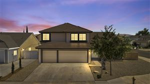 Photo of 3546 Cosmos Court, Palmdale, CA 93550 (MLS # 19008017)