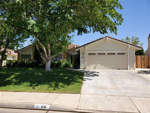 Photo of 6311 Almond Valley Way, Lancaster, CA 93536 (MLS # 20005022)