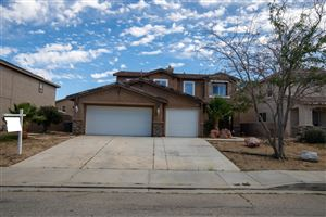 Photo of 2803 Bouquet Lane, Palmdale, CA 93551 (MLS # 19008029)