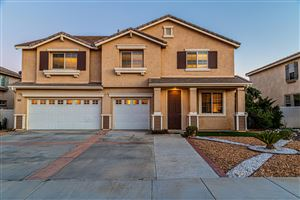 Photo of 2306 Camellia Street, Palmdale, CA 93551 (MLS # 19008034)