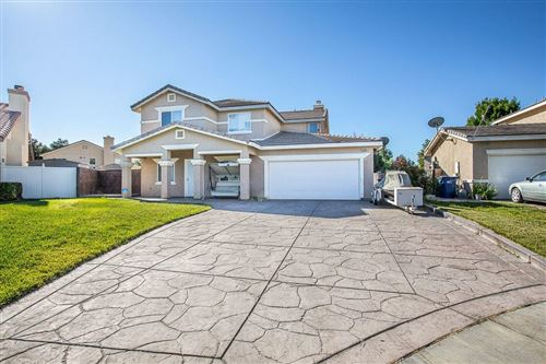 Photo of 34326 Bale Ct Court, Lancaster, CA 93535 (MLS # 20005034)