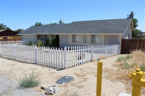 Photo of 40274 E 161st Street, Palmdale, CA 93591 (MLS # 20005035)