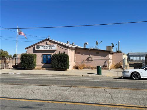 Photo of 38030 E 6th Street, Palmdale, CA 93550 (MLS # 21000040)