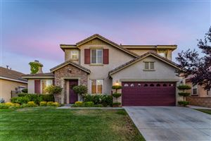 Photo of 3400 Tournament Drive, Palmdale, CA 93551 (MLS # 19008041)