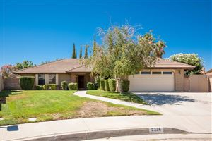 Photo of 3226 Monte Carlo Court, Lancaster, CA 93536 (MLS # 19008042)