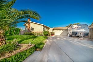 Photo of 3001 Limewood Lane, Lancaster, CA 93536 (MLS # 19011043)