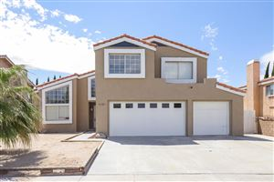 Photo of 43921 W 21st Street, Lancaster, CA 93536 (MLS # 19011044)