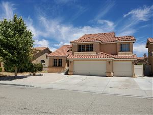 Photo of 37644 E Arlington Court, Palmdale, CA 93552 (MLS # 19008045)