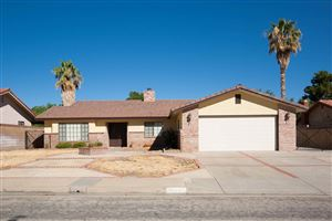 Photo of 42911 Sachs Drive, Lancaster, CA 93536 (MLS # 19008047)