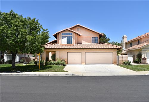 Photo of 3127 Fulham Court, Palmdale, CA 93551 (MLS # 20004048)