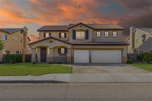 Photo of 6137 Ryans Place, Lancaster, CA 93536 (MLS # 20005048)