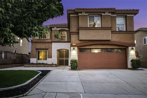 Photo of 42129 Madison Court, Lancaster, CA 93536 (MLS # 20005049)