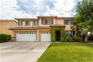 Photo of 39040 Giant Sequoia Street, Palmdale, CA 93551 (MLS # 19011051)