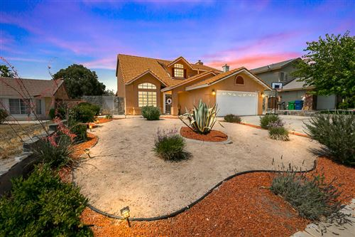 Photo of 1251 Hockney Court, Palmdale, CA 93550 (MLS # 20005052)