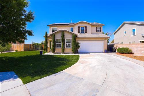 Photo of 4309 Avenue J7, Lancaster, CA 93536 (MLS # 20005053)