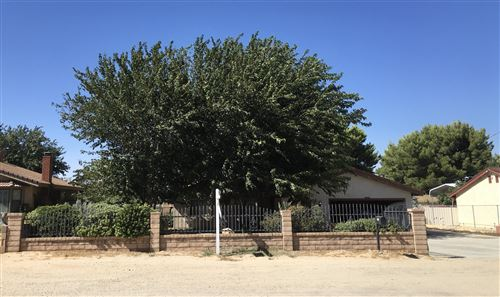 Photo of 4541 W Avenue K12, Lancaster, CA 93536 (MLS # 20004054)