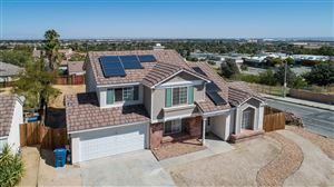 Photo of 1503 Safari Court, Palmdale, CA 93551 (MLS # 19011056)