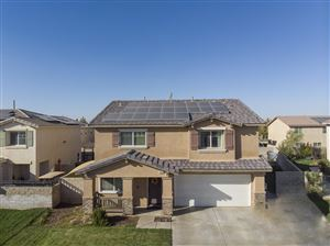 Photo of 3649 E Avenue H10, Lancaster, CA 93535 (MLS # 19011058)