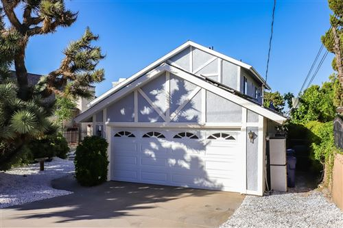 Photo of 36466 Harold Third Street, Palmdale, CA 93550 (MLS # 20004058)