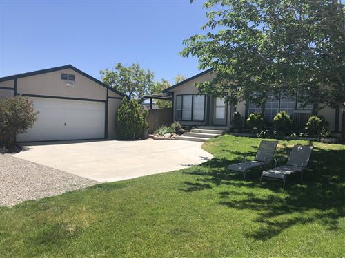 Photo of 49614 W 259th Street, Lancaster, CA 93536 (MLS # 20004060)